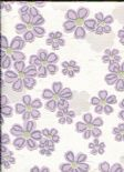Bohemia Wallpaper Woodstock Lavender 20-614 Super Fresco By Graham & Brown